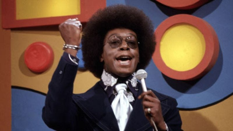 Illustration for article titled Soul Train creator-host Don Cornelius found dead of apparent suicide
