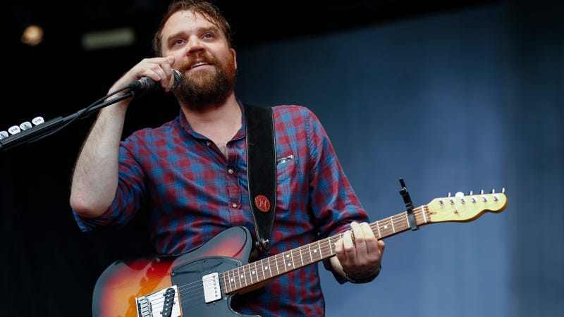 Illustration for article titled Frightened Rabbit's Scott Hutchison made anthems out of agony