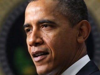 President Barack Obama (Alex Wong/Getty Images)