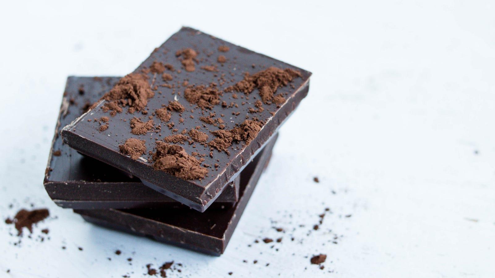 Chocolate Has a New Origin Story