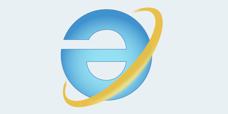 Illustration for article titled Internet Explorer 8, 9 and 10 Finally Die Next Week
