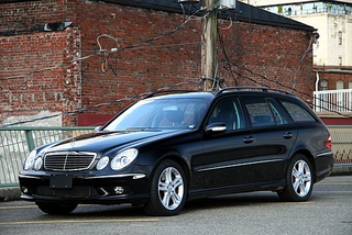 2004 Mercedes E500 with 64K miles - MBWorld.org Forums