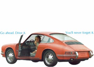 Illustration for article titled That Porsche Is Starting To Get To Me