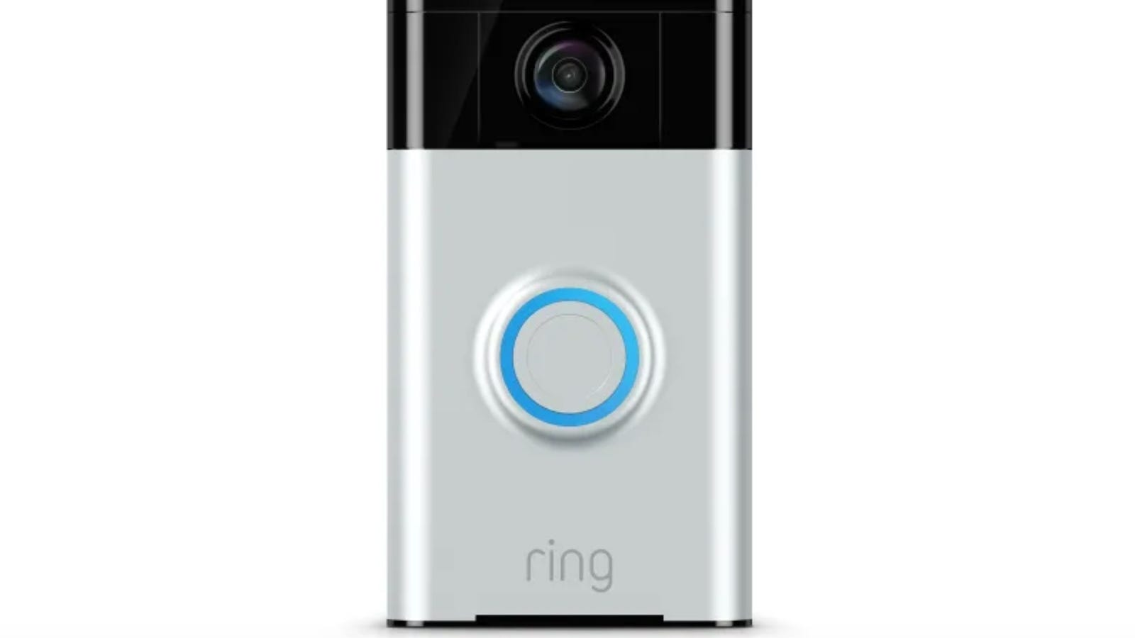 photo image Amazon's Ring Security Cameras May Have Let Employees Spy on Customers: Report