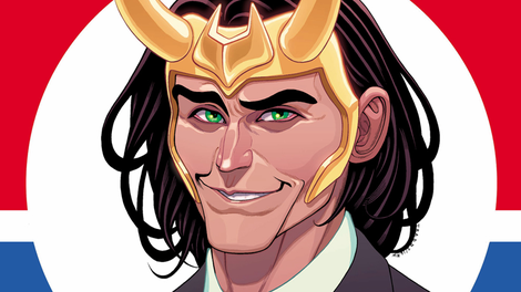 Loki Is Marvel's New Sorcerer Supreme, and Not Everyone