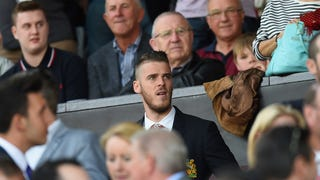 The Botched David de Gea Transfer Was A Glorious Clusterfuck