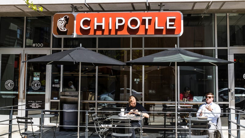 Illustration for article titled Chipotle tries to woo back customers with temporary return of chorizo