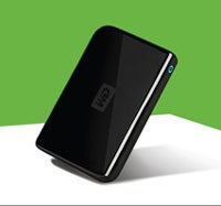 Illustration for article titled Western Digital Finally Pops 320GB USB-Powered Passport Drive