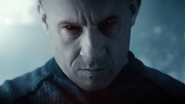 What the Bloodshot Movie Needs in Order to Stand Out and Succeed