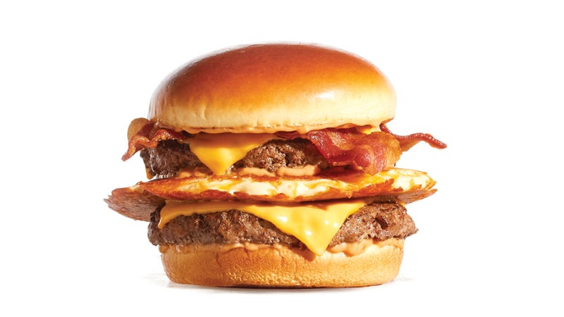 Illustration for article titled IHOP is back on its burger bullshit