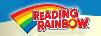 """Illustration for article titled No More """"Reading Rainbow""""? Say It Ain't So!"""