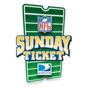 Illustration for article titled DirecTV Sunday Ticket for PlayStation 3 Fumbles, Fails to Convert and Other Football Metaphors About Dropping the Ball
