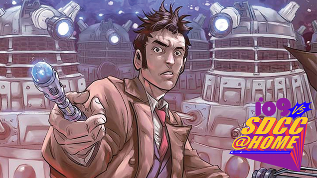 Doctor Who s Huge New Event Nearly Got Scrapped by the Coronavirus