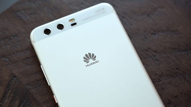 Huawei Might Already Have Its Own App Store to Counter Google Ban