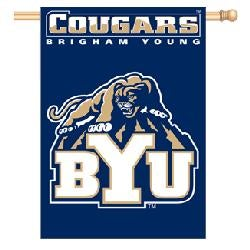 Illustration for article titled Brigham Young Cougars