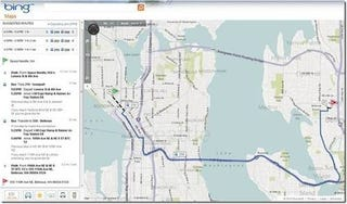 Bing Maps Experiences Major Delays En Route to Transit ... Directions Bing Maps on maps and directions, apple maps directions, tomtom maps directions, bing contact us, android maps directions, travel maps directions, bing map of florida, bing driving directions,