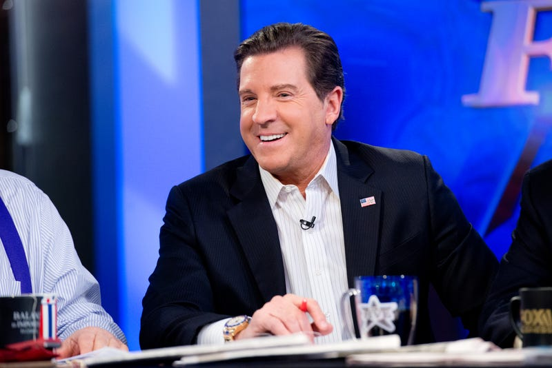 Eric Bolling (Noam Galai/Getty Images)