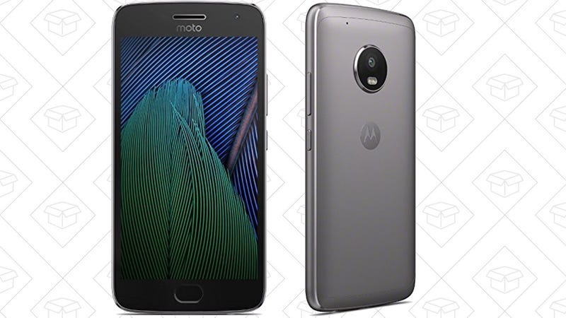 Moto G Plus Unlocked, $180