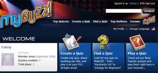 Illustration for article titled U.S. MyBuzz Goes Live