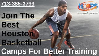 Illustration for article titled Join The Best Houston Basketball Camps For Better Training