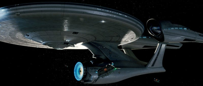 Illustration for article titled When Should The New Star Trek TV Series Take Place?