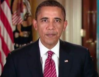 President Obama (YouTube)