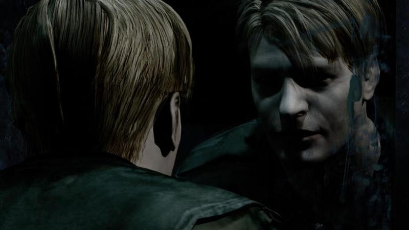 Speedrunners Baffled By Mysterious Stranger Sending Silent Hill 2 Puzzle Solutions