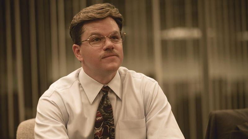 Illustration for article titled Matt Damon will star in Alexander Payne's next movie