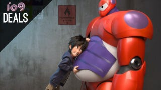Illustration for article titled Preorder and Save on Big Hero 6, Penny Dreadful, and More Deals