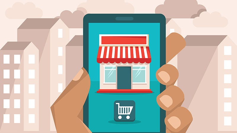 Illustration for article titled 8 Ways To Shop Smarter Using Apps and Flash Sale Sites