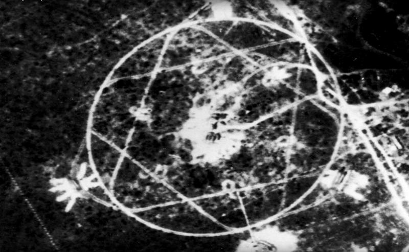 Illustration for article titled La extraña foto tomada por un avión espía que estuvo a punto de desencadenar la tercera guerra mundial