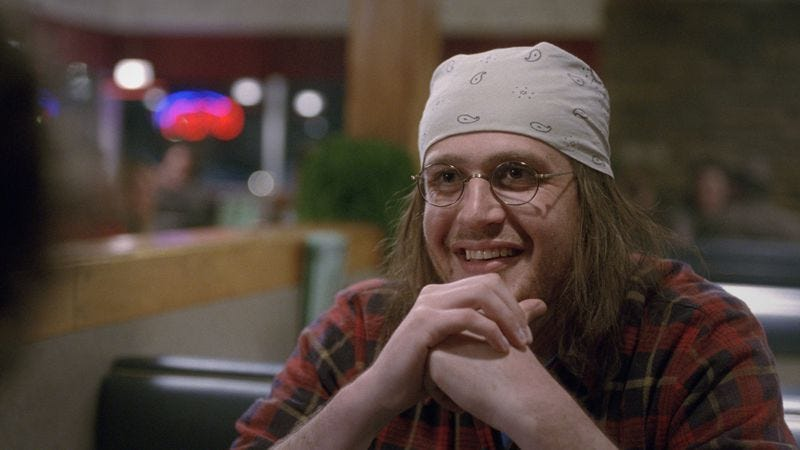Illustration for article titled Jason Segel scores the role of his lifetime, David Foster Wallace