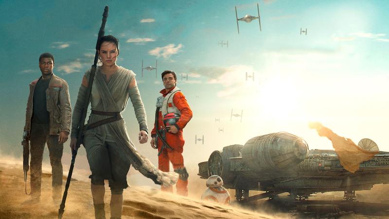 Illustration for article titled Episodio IX no es el final: Lucasfilm tiene planes de hacer películas de Star Wars durante 10 años más
