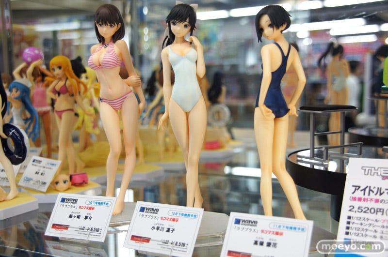 Illustration for article titled Bikini Figures Plus