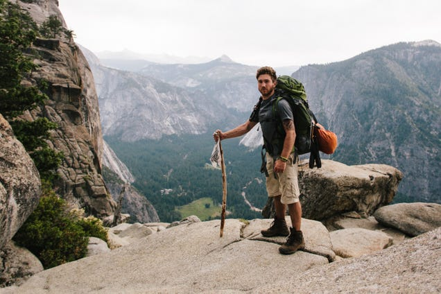 A Gear Geek S Guide To Ultralight Backpacking