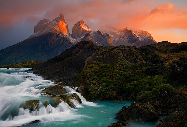 10 of the Best Places to Photograph Around the World