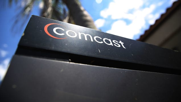 b612c0e5d5c2 Comcast Finds New Way to Screw Over Customers By Charging Unnecessary  90  Installation Fee