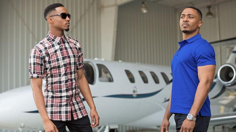 Jessie T. Usher and RonReaco Lee on Survivor's Remorse (Photo: Starz)
