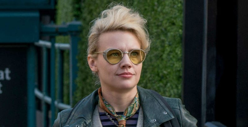 Kate McKinnon's going to play a magical lunch lady in YA movie