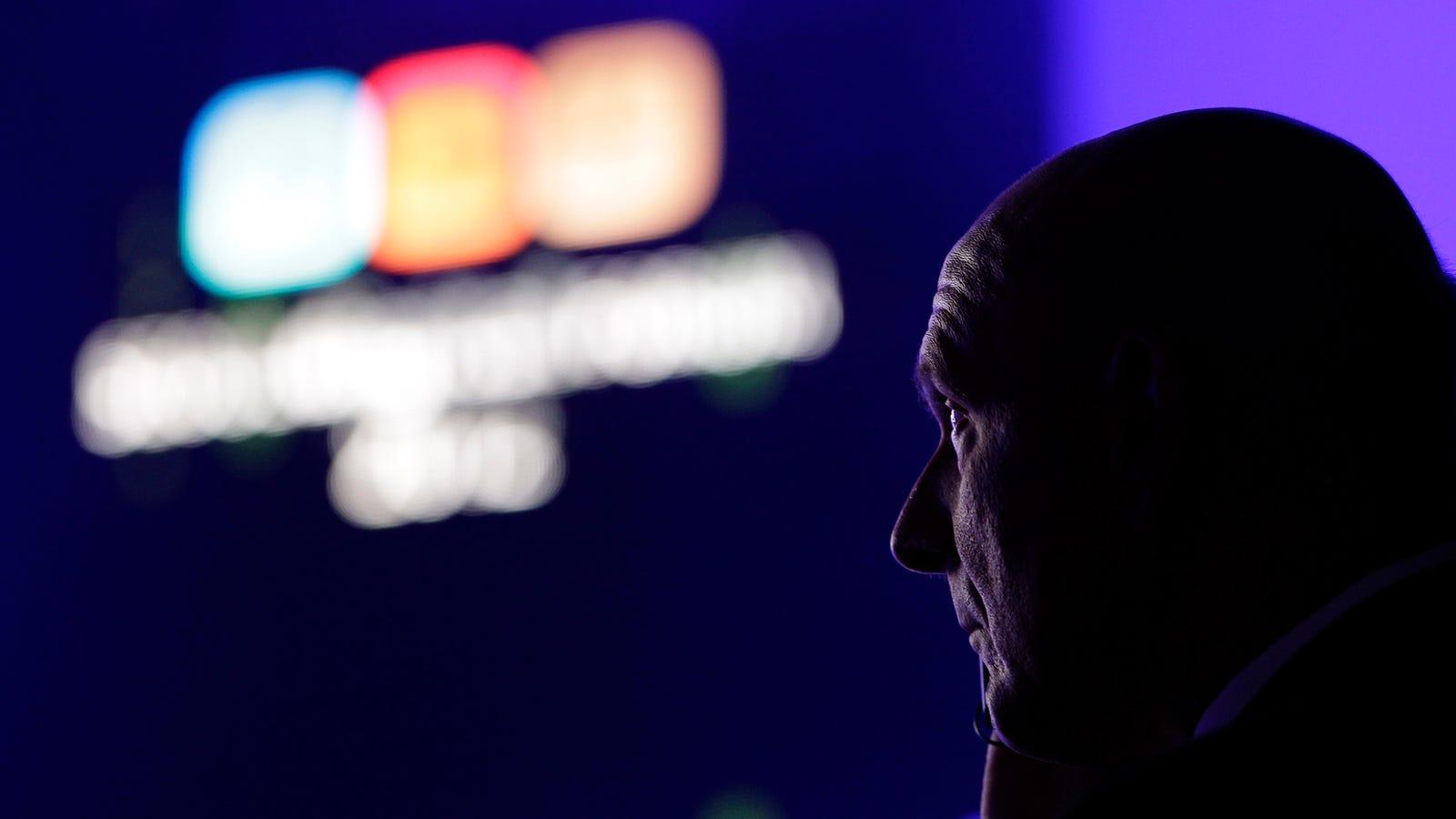 """Steve Ballmer sobre su retirada: """"ahora es el mejor momento"""""""