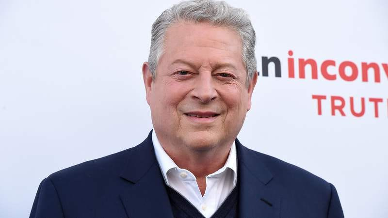 Al Gore attends an advance screening of An Inconvenient Sequel: Truth To Power on May 6 in L.A. (Photo: Michael Kovac/WireImage)
