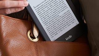 Illustration for article titled Filtradas las especificaciones de un supuesto nuevo Kindle de Amazon