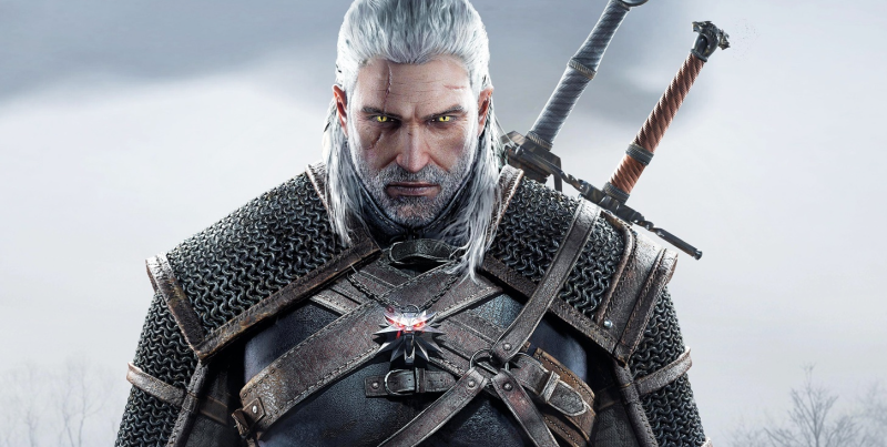 The Witcher tendrá una serie oficial en Netflix