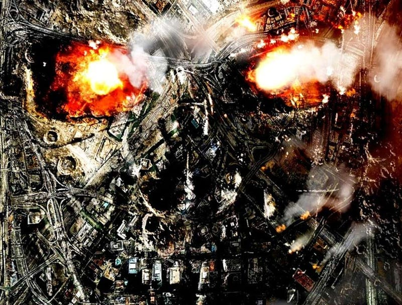 Illustration for article titled Terminator Salvation Review: Better than T3 (But Not By Much)