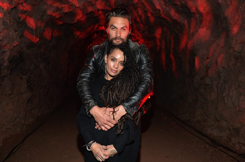 Illustration for article titled Jason Momoa Is Not Khal Drogo: 'I'm Not Even the King of My Own House'