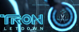Illustration for article titled Tron Legacy is a colossal failure of movie-making