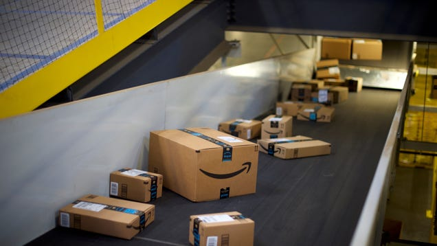 At Least 7 Amazon Workers Have Died of Covid-19 as Company Refuses to Release Official Numbers
