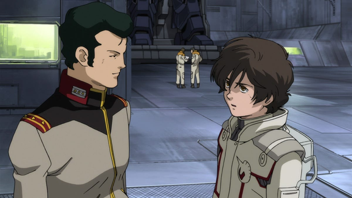 Gundam Unicorn Is an Excellent Ending to a Story 35 Years in