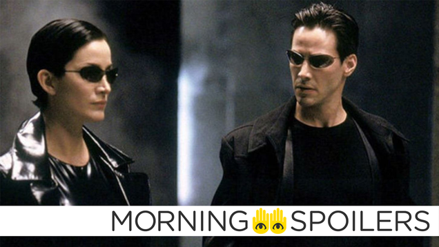 Updates From The Matrix 4, Mission: Impossible 7, and More