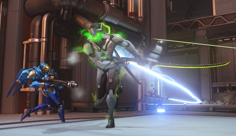 overwatch free download on pc